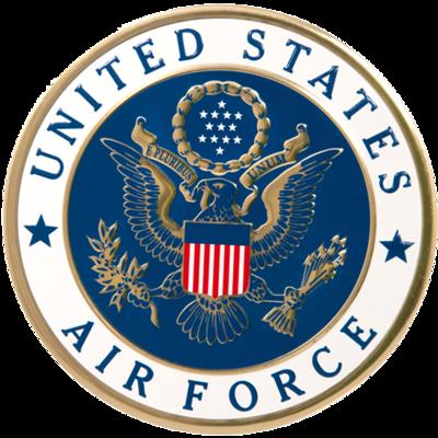 Memorial Military Emblem