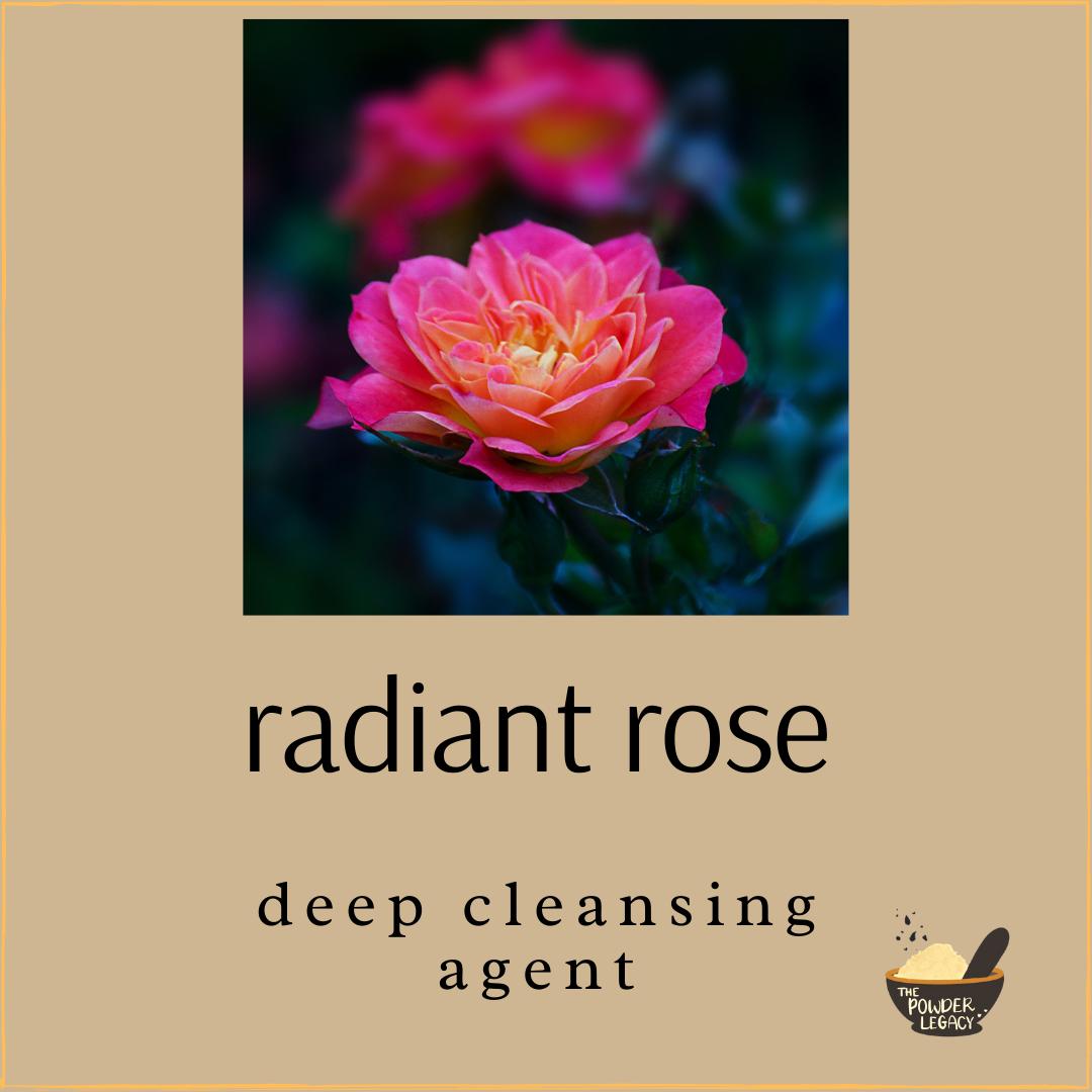 Radiant Rose - 500 Grams