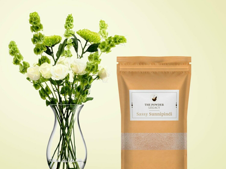 Sassy Sunnipindi - 500 Grams | Herbal Bath Powder