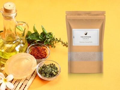 Neem Nourish - 250 Grams   Herbal Bath Powder