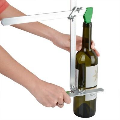 G2 Generation Green Bottle Cutter