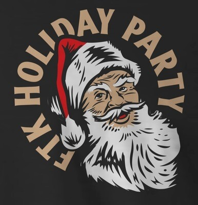 FTK Holiday Party Ticket