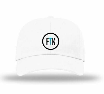 FTeeK Hat 254RE (White)