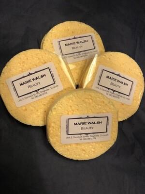 Cleansing Sponges