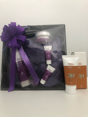 FREE Sunfilm Spf 30 with every Retinoid Kit. SAVE €55. *Limited Stock Available