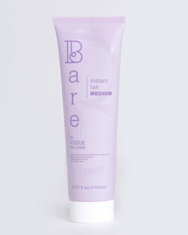 Bare by VOGUE Medium Instant Tan. NOW HALF PRICE