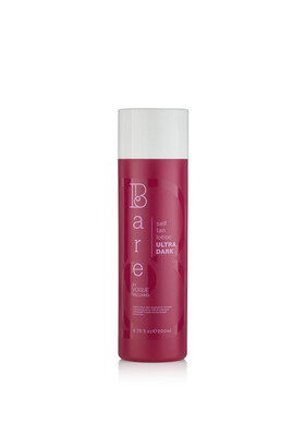 Bare by VOGUE Ultra Dark Self Tan Lotion. NOW HALF PRICE