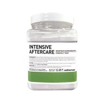 Micro Needling with 'Intensive Aftercare' HydroJelly Mask
