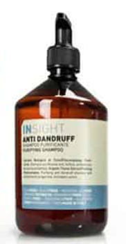 INsight Anti-Dandruff Shampoo