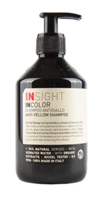 INsight Anti-Yellow Shampoo
