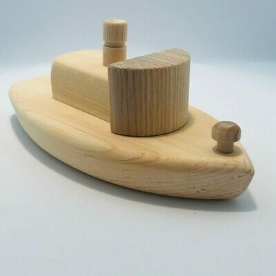 DD Tug Boat
