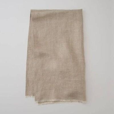 Linen Bath Towel 32X56