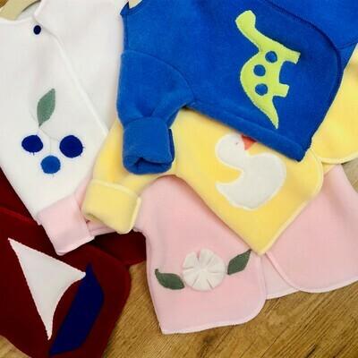 Susa Infant Jacket
