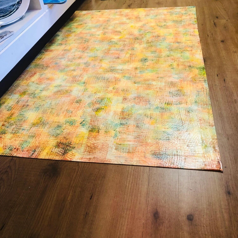 Macurdy Floorcloth 32X53.25