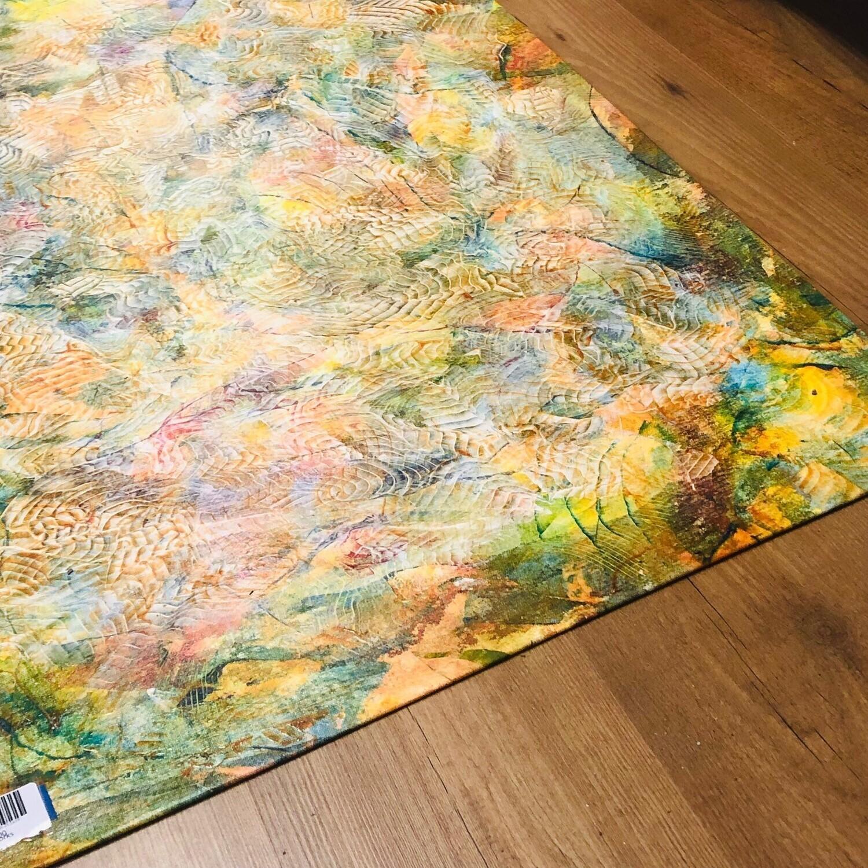 Macurdy Floorcloth 25.5x39