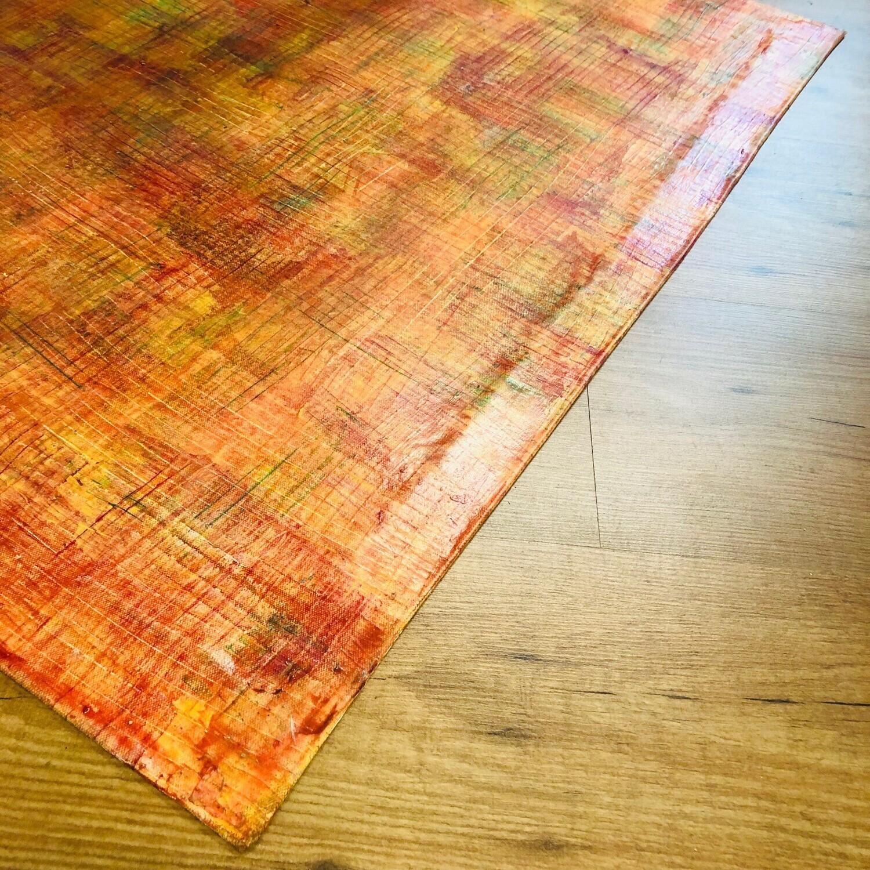 Macurdy Floorcloth 25X32