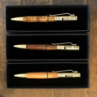 The Aroostook Pen