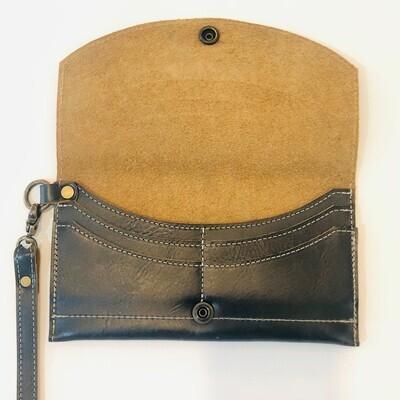 Kurier Clutch/Wallet