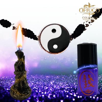 Aseguranza del Tao y feng Shui