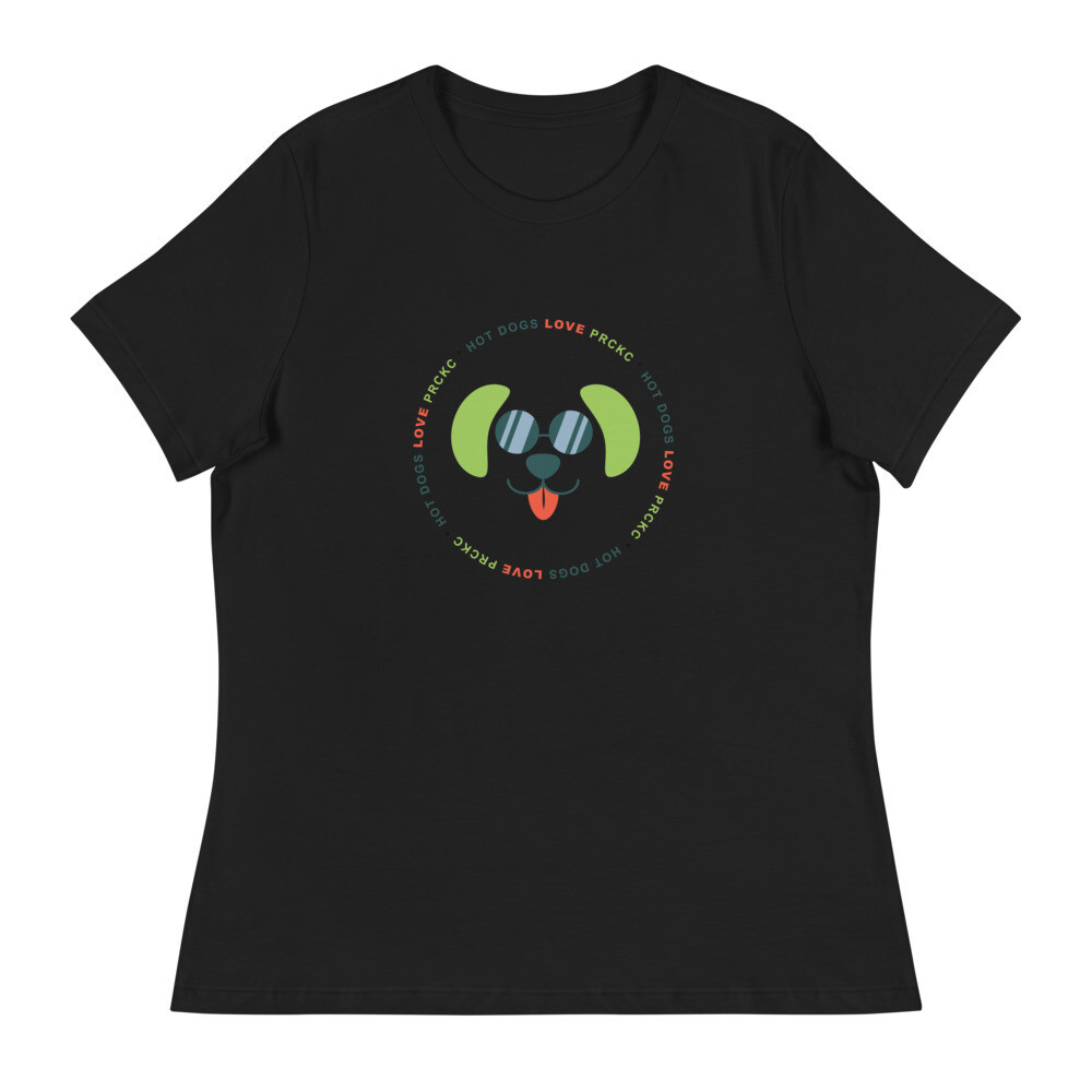 Love PRCKC Women's T-shirt