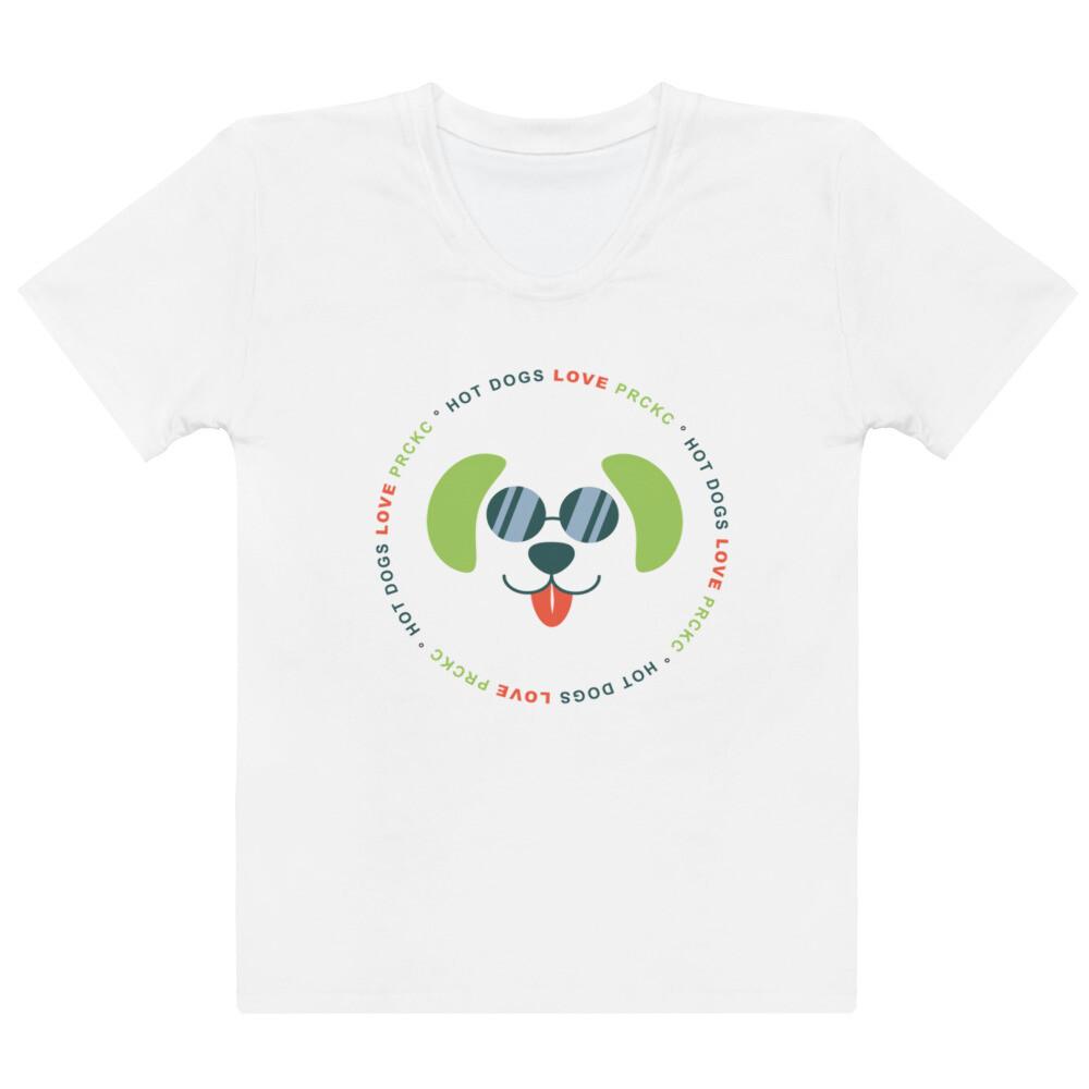 Love PRCKC Women's Wicking T-shirt