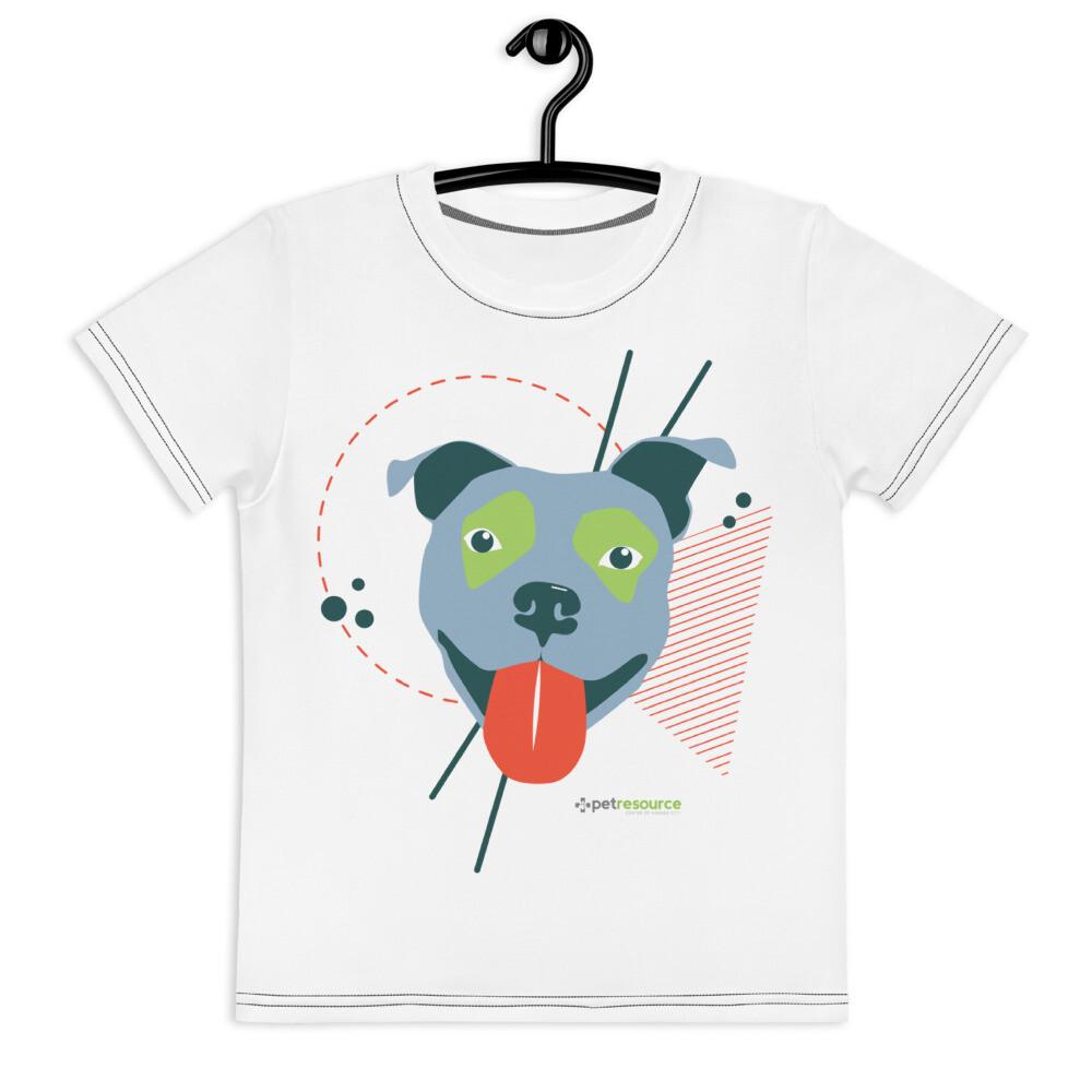 Pittie Love- Kids shirt