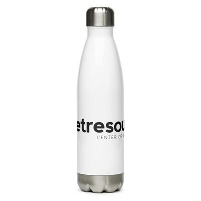 PRCKC Stainless Steel Water Bottle