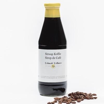 Koffiesaus