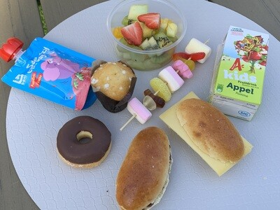 PICKNICK KIND