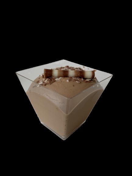 Amuse Chocolademousse