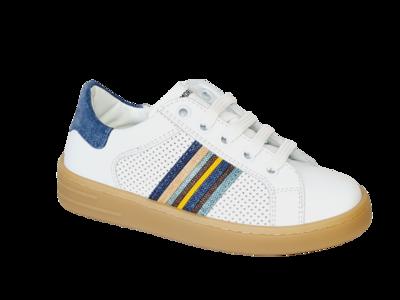 Morelli Sneaker M4B4-51290