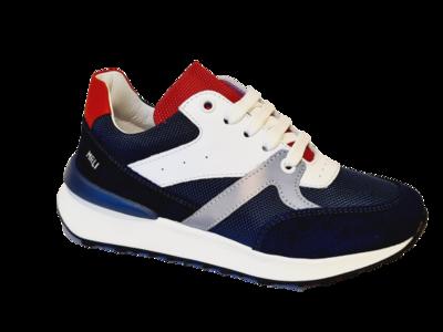 Morelli Sneaker M4B4-51320
