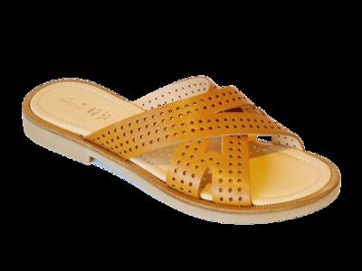 Ocra Slipper