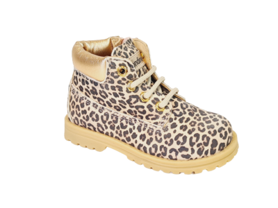Rondinella Bottine Leopard 4432-3