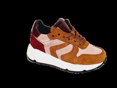 Pinocchio Sneaker P1472-214-36CO