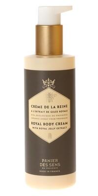 Deluxe Bodycream Regenererende Honing 200 ml