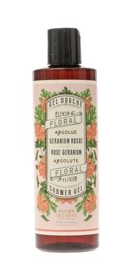 Douchegel Roze Geranium 250 ml