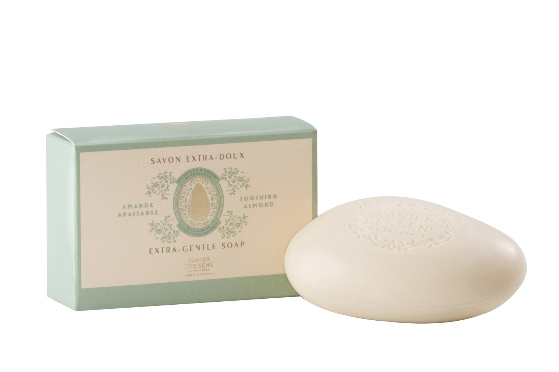Extra zachte zeep Amandel 150 gr