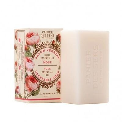 Extra zachte zeep Roos 150 gr