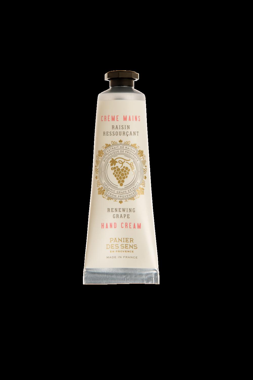 handcrème 30 ml Vernieuwende witte druif