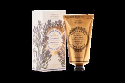 Handcrème Lavendel 75 ml