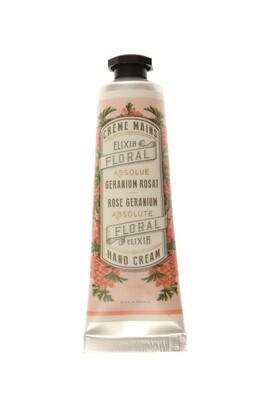 Handcrème Roze Geranium 30 ml