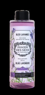 Navulling Geurstokjes Lavendel 200 ml
