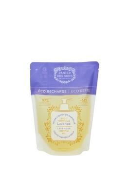 Navulling Vloeibare Marseillezeep 500 ml Lavendel