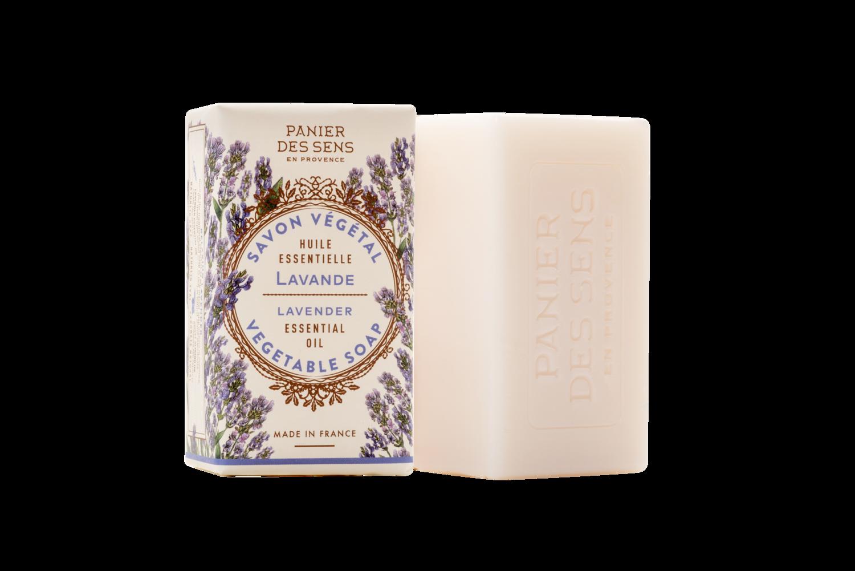 Plantaardige zeep Lavendel 150 gr
