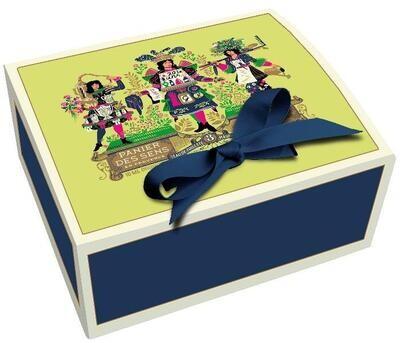 New Gift Box Limited Edition 20 jarig bestaan Panier des Sens