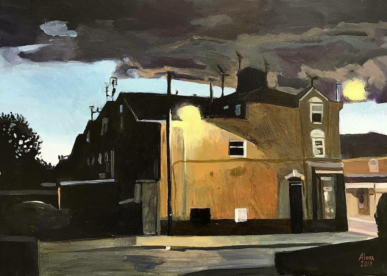 Short Street, Caversham