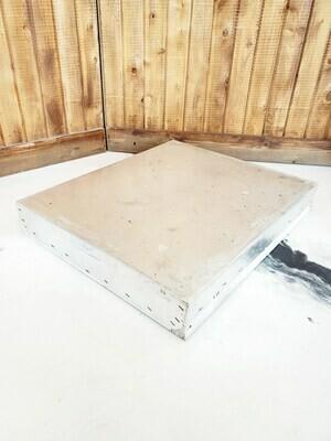 Telescopic hive cover *USED*