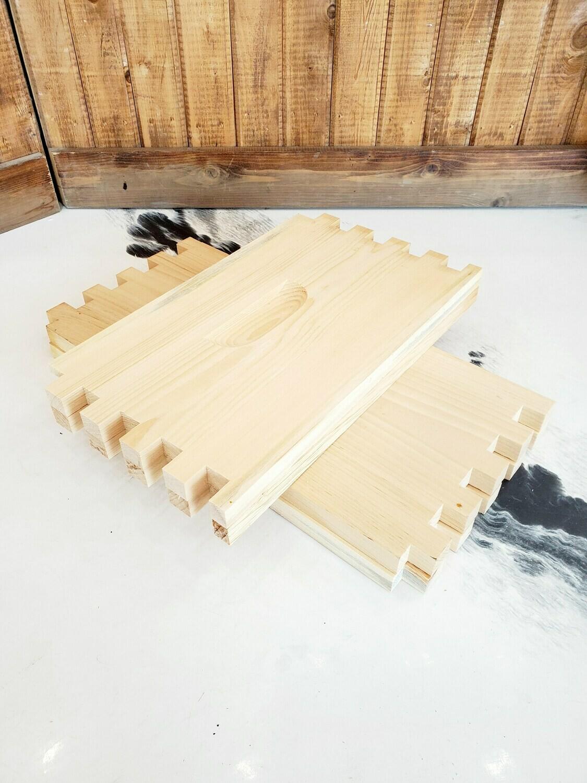 Deep hive box Premium