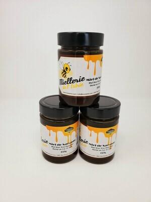 Buckwheat Honey 425g